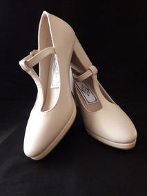 6caddb44 Chalas Con Correa Mujer - Zapatos en Mercado Libre Chile