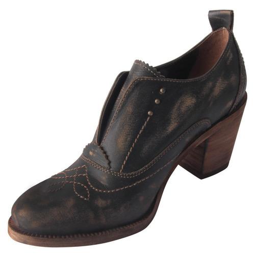 zapato zappa mujer