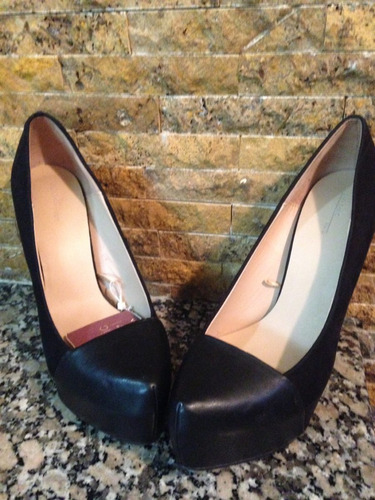 Dama Mercado 65 Bs 0 Zapato Libre En Zara nuevo OXqxww50