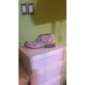 Zapatos 100% Cuero.