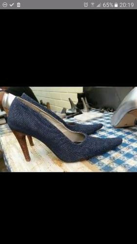 zapatos 100% cuero  desde $35.000