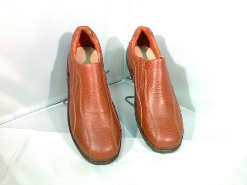 zapatos 100 % cuero ofertas !!