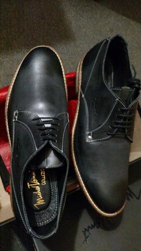 zapatos $1000 michel domit  nuevos en su caja