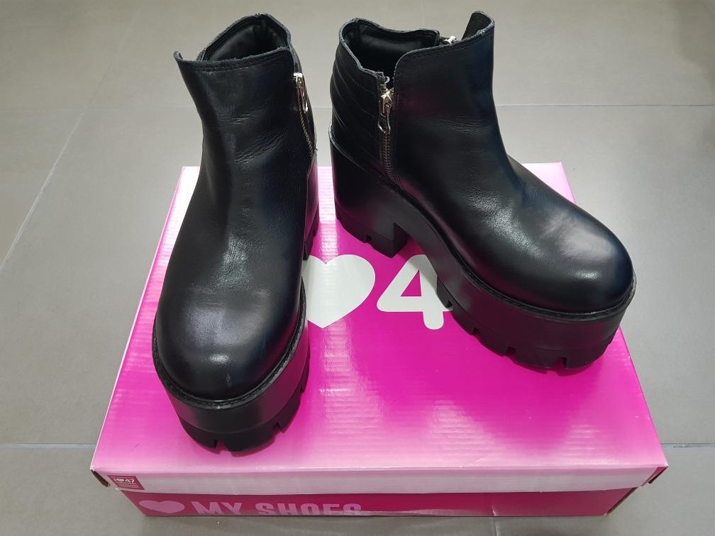 50aecc893605b Zapatos 47 Street Nuevos!! -   2.500