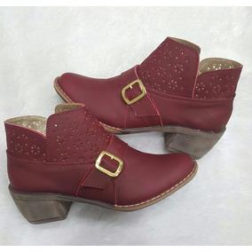 26833cca Botas Mujer Kalifa Ropa Zapatos Botines - Zapatos en Mercado Libre ...