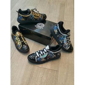 31b4aa6e624e5 Mujer Zapatos Versace en Mercado Libre Colombia
