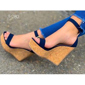 c66e6fd98923a Sandalias Plataforma Mujer Elegantes - Sandalias para Mujer en ...