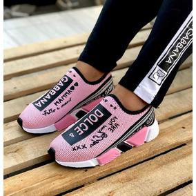 dcf34efb5195c Dolce Gabbana Zapatos Deportivos en Mercado Libre Colombia