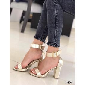 Tacon Libre Zapatos En Cubano Mujer Mercado Colombia Yb7f6gyv