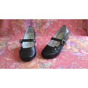 81481afaf0b Zapatos S De Niña - Zapatos para Niñas Negro en Mercado Libre México