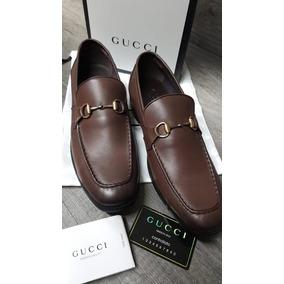 9e168d2a6 Zapatos Caballero Vestir Authentique 3045 Gucci - Zapatos de Hombre ...