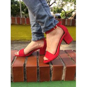 a46c0e959c Zapatos Tacones Bajos De Secretaria - Ropa y Accesorios en Mercado ...
