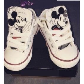 50bc19a228f22 Zapatos De Mickey Mouse Mujer en Mercado Libre México