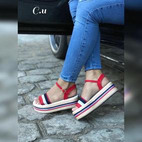 4541940f9 Zapatos Artesanales En Mola Marca Motalas - Zapatos para Mujer en ...