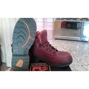 2 Mmy Botas Timberland Pro Series (steel Toe) 7 1 Zapatos