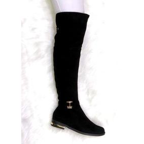 48dd014fe33a1 Botas Caña Alta Para Mujer - Zapatos en Mercado Libre Colombia