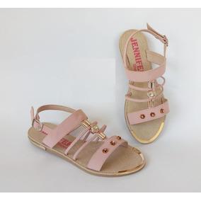 d79bd044a8f Sandalias Doradas Bajitas - Zapatos en Mercado Libre Colombia
