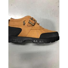8d2c6f9e24b10 Zapatos Polo Ralph Lauren Para Niño en Mercado Libre México