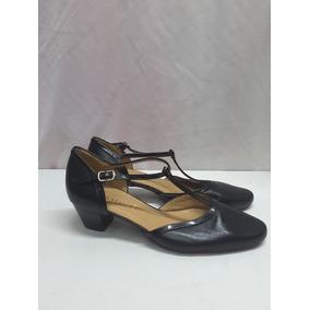 45f6fa2c7e146 Zapatos De Dama Españoles Marca Platino Exclusivos - Zapatos en ...