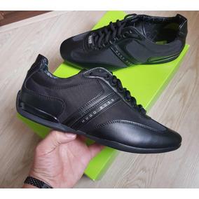 d93266c14f6da Zapatos Hugo Boss Mercedes Benz en Mercado Libre Colombia