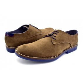 362230050ff9c Zapatos Brantano 8021 Durazno Arena 25.0 - 30.0 Caballeros