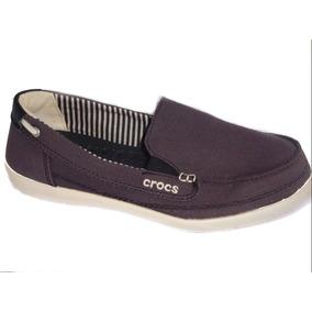94e2cd786bccb Zapatos Estilo Crocs Varios Modelos - Mocasines en Mercado Libre ...