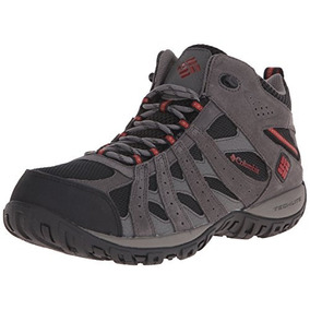 6e62fc2100408 Botas Invierno Columbia Whitefield Waterproof Talla 8.5 - Zapatos en ...