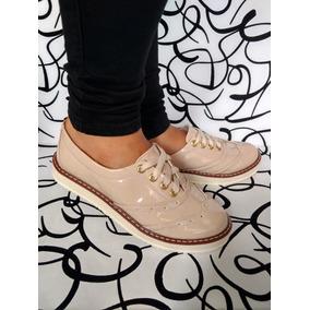 bfa978c444066 Zapatos Cerrado Para Dama - Oxford para Mujer en Mercado Libre Colombia