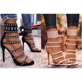 2df8d284 Zapatos Baratos Bacanos Vestir - Tacones para Mujer en Mercado Libre ...