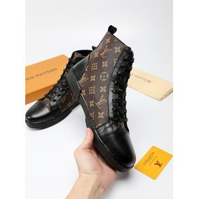c0b37b45e14c8 Zapatos Italianos De La Exclusiva Marca Roberto Santi - Botas en ...