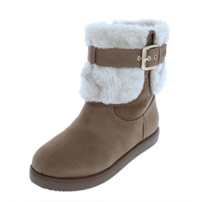 ebace9aa1851e Zapatos Mujer Botas Para Frio Dama - Ropa y Accesorios en Mercado ...