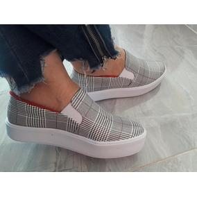 Colombia En Vans Zapatos Libre Mujer Mercado Cuadros xBCodQeErW