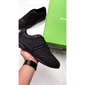 f4c6f0ff647de Hugo Boss Zapatos Nuevos En Caja Modelo Simbad en Mercado Libre Colombia