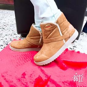 315962f90698d Botas Tipo Babuchas - Zapatos para Mujer en Mercado Libre Colombia