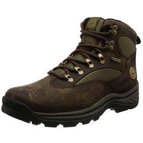 Zapatos Timberland Adventure City Gore En Hombre Botas Tex Para v6IfgyYb7