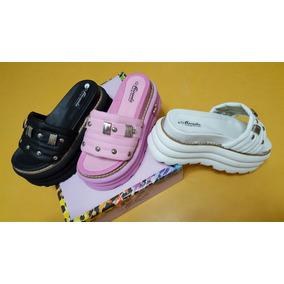 Zapatos Negro 40 Blanco Rosa Talle A Art 1021 35 Micaela xBedCo