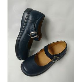 3e7a8adf Zapato Colegial Calzado Escolar Para - Zapatos para Mujer en Mercado ...