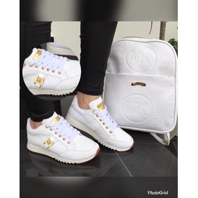 594af7213a6b0 Zapatos Mk Imitacion en Mercado Libre Colombia