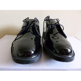 De Mercado Libre Militar Zapatos Para En Charol Hombre 2WIbEH9YDe