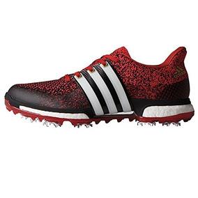 f69372238b8a7 Zapatillas Golf Adidas Con Abrojo en Mercado Libre México