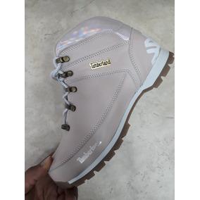 Botas Timberland Mujer Originales Medellin Zapatos para