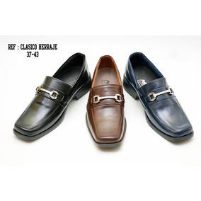 c0859fe42249e Zapatos Clasicos Hombre Cafe en Mercado Libre Colombia