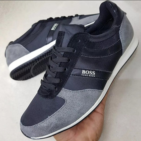8483f02fa2760 Zapatos Hugo Boss Racing en Mercado Libre Colombia