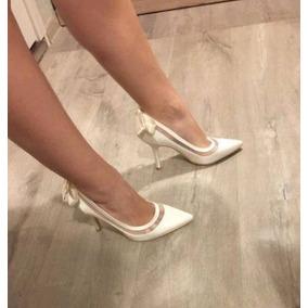 0f95a252 Zapatos De Novia Blancos en Mercado Libre Colombia