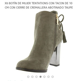 ee1bf01e5 Botines Calzado Mujer Santorini en Mercado Libre Colombia