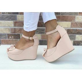 8b93c96bf8729 Zapatos Dama Plataforma Medellin - Sandalias para Mujer en Suba en ...