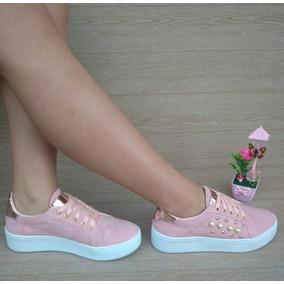 572ee7a5ed406 Tenis De Moda Para Mujer Medellin - Zapatos en Mercado Libre Colombia