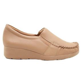 b11849d3ad6cb Zapato Cerrado Cuero Elastico - Zapatos en Mercado Libre Argentina