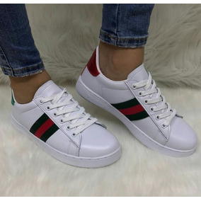 46c3dac5d0b03 Zapatos Gucci Deportivo - Ropa y Accesorios en Mercado Libre Colombia