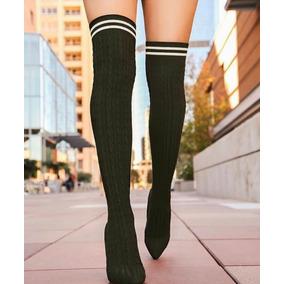 48b745adf04e1 Bota Larga Rodilla - Botas para Mujer en Mercado Libre Colombia